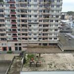 Über den Dächern von Nippes